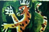چاپ جدید رمان «یوزپلنگ» نوشته جوزپه تومازی دی لامپه دوزا، ترجمه نادیا معاونی .نشر ققنوس