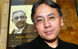 کازو ایشو گورا برنده چایزه نوبل ادبی 2017
