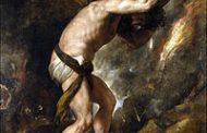 اسطوره شناسی سیزیف . سیسیفوس