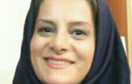 قطعه نود     /برگزیده جشنواره زاهدان 83  .فرحناز علی زاده