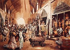 دکتر احسان یارشاطر . داستان های ایران باستان