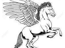 بررسي اسب به عنوان يک نماد معنوي . حسن زنجانی