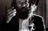 کلمهها .  آلن گینزبرگ . حسین مکیزاده
