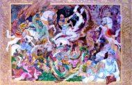 بازتاب هفتخوان در ادبيات فارسي