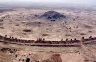 داستان شهر گور یا فیروز آباد  اولین شهر دایرهای در جهان