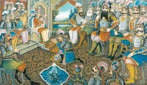 اسطورۀ کیخسرو در شاهنامه.ابوالقاسم اسماعیلپور