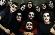 تبارشناسی دلقک در نمایش سنتی ایران