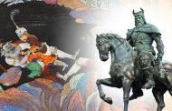 .انتقام و انگیزه های آن در شاهنامۀ فردوسی و ایلیاد و اودیسۀ هومر / مریم محمد زاده
