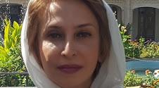 رکسانا حمیدی.. زلزله در آخرین شعر