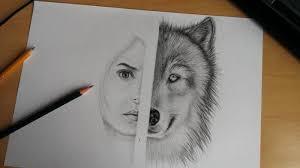 نقش گرگ از اسطوره تا تاتو