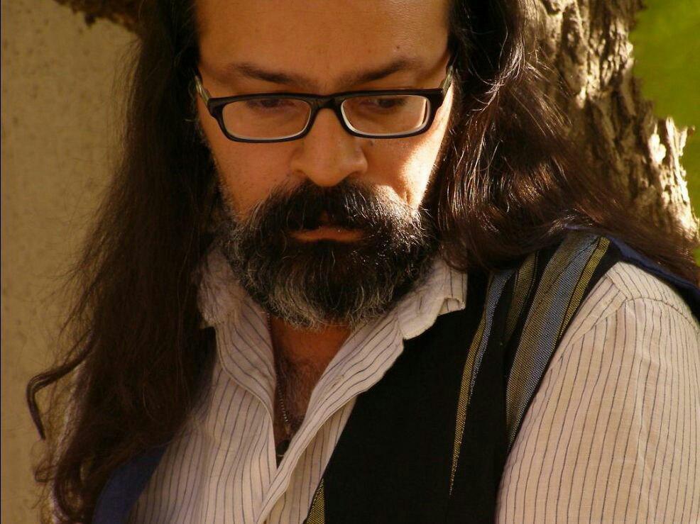 یلدا . محمد آشور