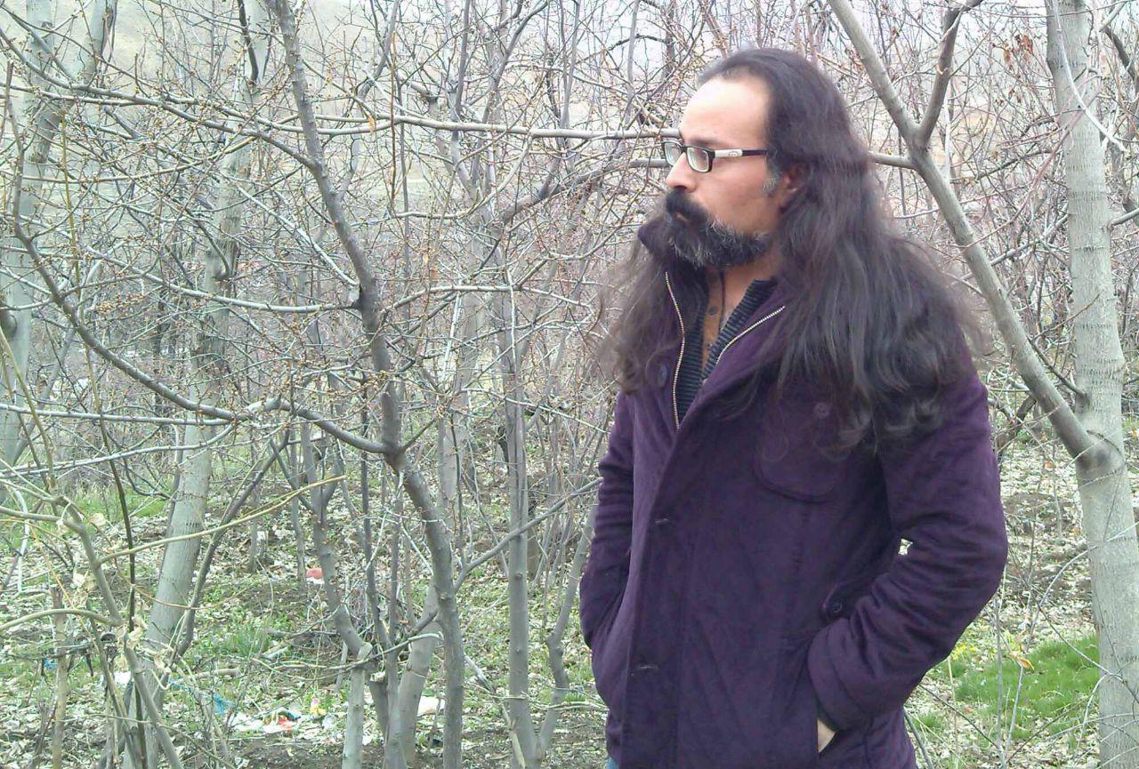 محمد آشور...از آوازهای نخواندهی محزون سکوت اولین