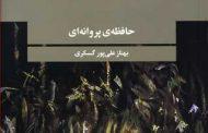 حافظه پروانهای ، بهناز علیپورگسکری،نشر آگه