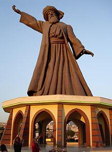ملت عشق از همه دین ها جداست ....عاشقان را مذهب و ملت خداست/ مولوی