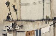 مجموعه داستان هم دیوار.  نوشته ی میترا داور.  دو زبانه .برگردان :پویان میرچی . نشر پر. شهریور 1400